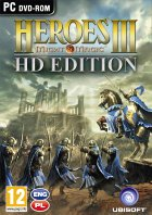 Heroes of Might and Magic III HD Digital