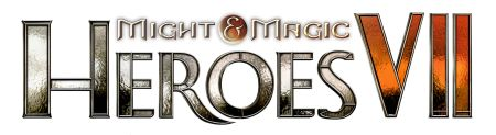 Logo Might & Magic: Heroes VII